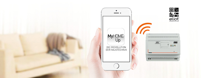 MyHOME / MyHOME_Up bei Zunhammer Lorenz in Schonstett